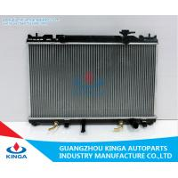 China 2003 Professional Toyota Radiator for CAMRY ACV30 Auto Cooling OEM 16400 - 28280 wholesale