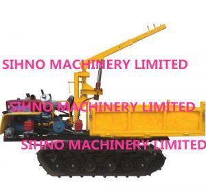 China Mh-7y3000-Crawler Crane wholesale