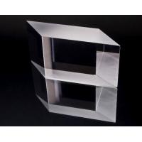 Buy cheap Optical Prism Glass Optical Components from wholesalers
