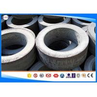 Quality EN25 / 826M31 / X9931 Forged Steel Rings Alloy Nickel Chromium Material for sale