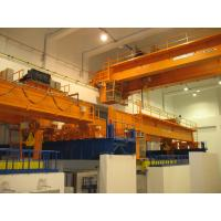 China 10 Ton 10m Low Headroom Hoist Remote Control For Manufacture, Yard wholesale