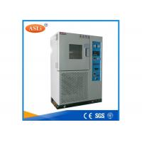 Buy cheap Lab 300 Degree Ventilator Aging Test Chamber AC 220V 1 ph 3 lines from wholesalers
