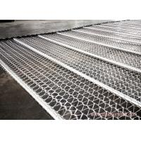 China Corrosion Resistant Stainless Steel Wire Belt Withstand High Temperature wholesale
