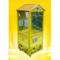 Buy cheap Super Gacha Capsule Vending Machine from wholesalers