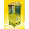 Buy cheap Super Gacha Capsule Vending Machine from wholesalers