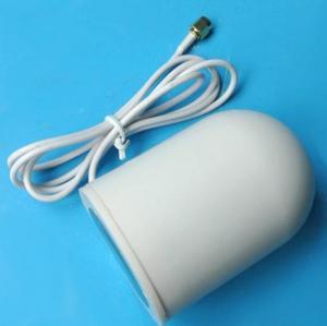 China 2/3dBi Mobile Omni DAS Antenna , External 4g Antenna 824-960/1710-2700MHz wholesale