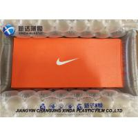 China Customized Logo Air Cushion Film For Air Cushion Bubble Wrap Packaging Machine wholesale