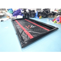 China Easy Set Up Portable Water Collector Containment Mat wholesale