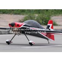 have stock sbach342 50cc 87 Rc airplane model, remote control plane