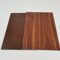 China Lightweight wooden aluminum alloy composite plate wholesale