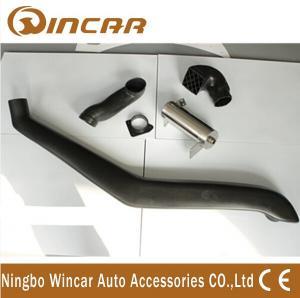 China Triton snorkel 06-09 Off Road Look 4X4 Snorkel , Car Snorkel Kit Expedition Air Ram Intake wholesale