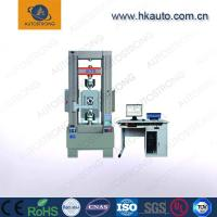 China Universal Tensile Testing Machine wholesale