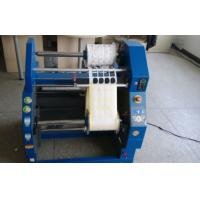 China Automatic Digital Label Cutter Roll to Roll Version With AC 100V to Cut Different Kinds of Label wholesale