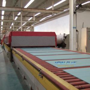 China Custom Tempered Glass wholesale
