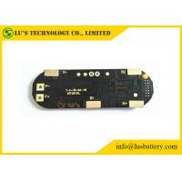 China 18650 PCM BMS Battery Management Systems For Large Lithium Ion Battery Packs on sale