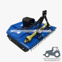 China 5TMD - Farm equipment 3point mower for tractors with good quality 5feet on sale