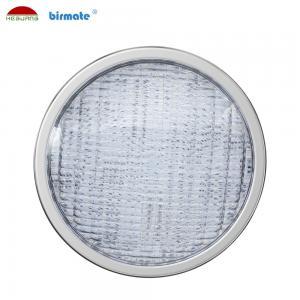 China Par56 AC12V 18W Warm White IP68 Anti-UV PC Waterproof Pool Led White Lighting wholesale
