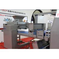 China Modular Structure Flexible Pastry Laminator with quick change-over function wholesale