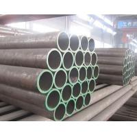 China ASTM A335 Steel Ferritic Alloy Tubes Pipe wholesale