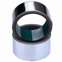 China Aluminum foil tape, made of water acrylic adhesive wholesale