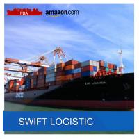 China Shenzhen China To Iinternational Lcl Sea Freight , Lcl Ocean Freight wholesale