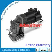 Quality Brand New! Mercedes W164 ML air suspension compressor,1643201204,1643200304 for sale