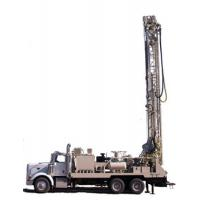 China Surface Drilling Rig Mast For Quarry / Railway Construction , High Speed wholesale