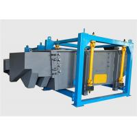 China Gyratory Sifter Vibratory Screening Equipment Multilayer For Petroleum Coke wholesale