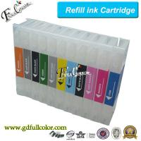 China Compatible for Epson Stylus Pro 7910 9910 refillable Ink Cartridge 700ml wholesale