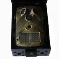 China Outdoor PIR Sensor Infrared Trail Camera 12MP HD With Audio Record on sale