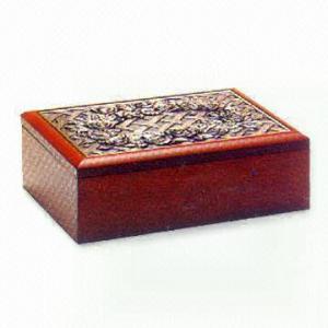 China Wood Jewelery Box wholesale