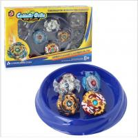Buy cheap 2020 Hot Sale Spinning Gyro Beyblades Burst Battle Top Fusion High Quality Metal from wholesalers