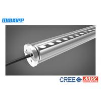 China CREE External low voltage LED Wall Washer Lights 100-110lm / w , Light weight wholesale