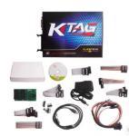 China V2.11 V6.070 KTAG K-TAG ECU Programming Tool Master ECU Chip 6 Language 100% J-Tag wholesale