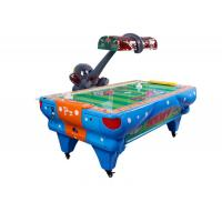 China Elephant Design Redemption Game Machine , Commercial Grade Air Hockey Table wholesale