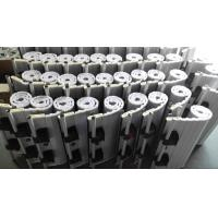 China Aluminum Roll up Door Used for Various Truck and Vehicle Rolling Shutter wholesale