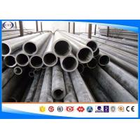 Quality Alloy Cold Drawn Seamless Steel Tube , Hydraulic Cylinder Pipe 8620 A519 Standard Grade for sale