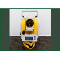 """HI-TARGET Brand 2"""" Accuracy 600m Reflectorless Measuring Total Station"""