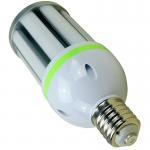 China SMD led corn light 36W 140lm/Watt IP64 Aluminum heat  E27 E40 E39 base wholesale