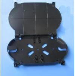 China 12 Cores Fiber Optic Splice Tray wholesale