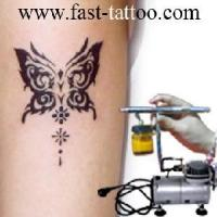 China Temporary Tattoo (Un-Ft-Mn101) wholesale