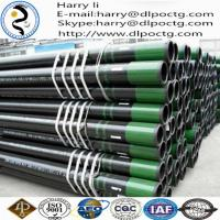 China seamless pipeOilfield casing pipes oil drilling tubing pipe Buttress Thread,Premium Connection casing pipes on sale