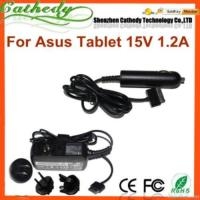 Buy cheap Laptop Car Charger Adapter For Asus Eee Pad Tf101 Tf201 Tablet from wholesalers