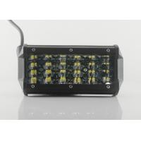 Buy cheap Spot Flood Combo Waterproof Vehicle Led Light Bar 72W CREE Chip 13.5 Inch For Jeep from wholesalers