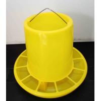 Plastic Hanging chicken Feeders and Waterers Poultry Feeders Manufacturers