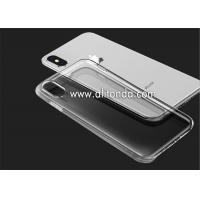 China New Arrival Transparent Tpu Mobile Phone Case And Accessories For iPhone XR Case wholesale