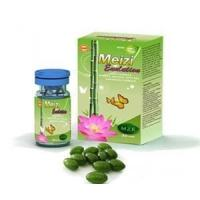 Quality Meizi Evolution Botanical Soft Gel Capsules 100% natural hebal Weight Loss for sale