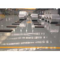 China Skid Resistant Anti Corrosive Solvent Free Epoxy Floor Paint 20 Litres wholesale