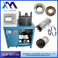 Quality Mercedes Benz Crimping Machine For Air Suspension Springs Rubber Rings for sale