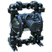 China Mechanical Diaphragm Pump For Solvent Waste Water Oil Paint Acids wholesale